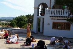Yoga-an-der-Finca